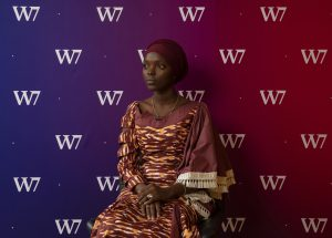 – Interview: Hadja Idrissa Bah, ambassador to the G7 for young West African feminists