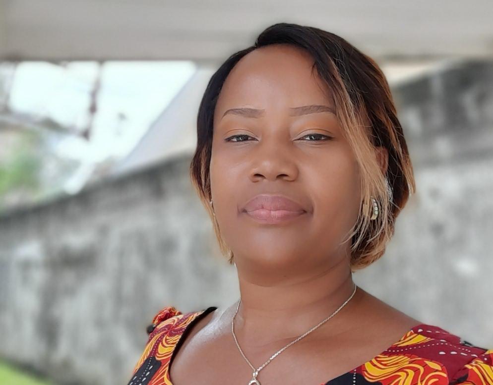 – Témoignage – Agathe Blanc, chargée de programme, Association des Femmes Juristes de Côte d'Ivoire