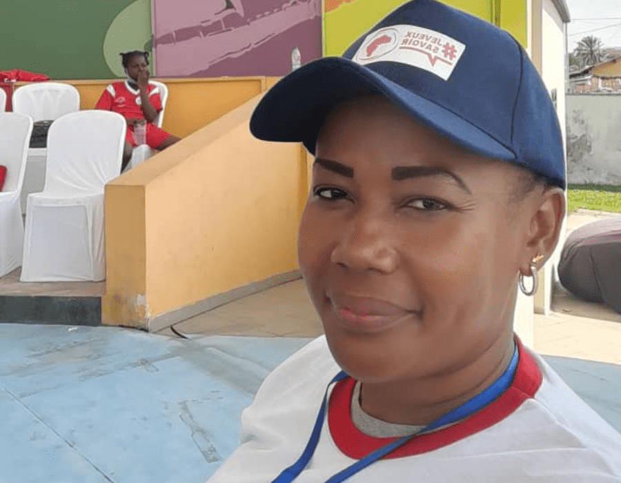 – Equipop, les Jeunes Féministes d'Afrique de l'Ouest et Alliance Droits et Santé mobilisées pour le FGE ! #2 – Agathe Blanc